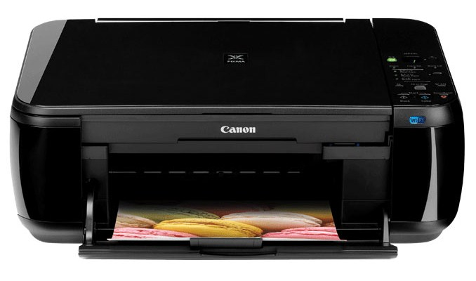 Canon PIXMA MP495 Series