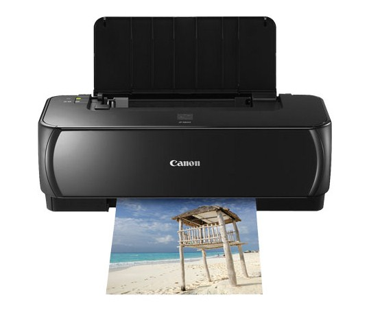 Canon PIXMA iP1800 Series