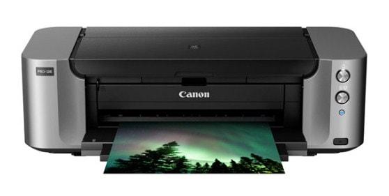Canon PIXMA PRO-100 Series