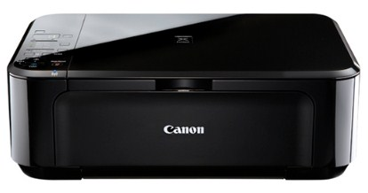 Canon PIXMA MG3100 Scanner