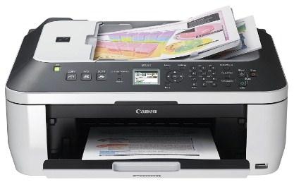 Canon PIXMA MX330 Scanner